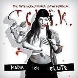 Mama,Ich Blute (180g Vinyl Edition+CD & Booklet ) [Vinyl LP]
