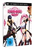 Aesthetica of a Rogue Hero - Die komplette erste Staffel [Alemania] [DVD]