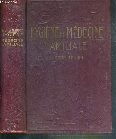 HYGIENE ET MEDECINE FAMILIALE + 1