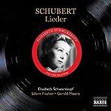 Lieder (Fischer, Moore, Schwarzkopf)