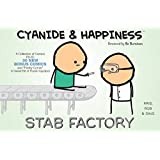 Cyanide and Happiness: Stab Factory