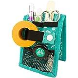 MINIKEEN'S | Organizador de enfermería | Color: estampado verde | Mobiclinic
