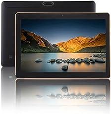 Tablet PC 10 zoll,3G,Android 7.0, IPS 1280*800, Quad Core,GPS, 2GB RAM, 16GB Speicher, Dual Sim, Dual Kamera,WI-Fi, OTG.