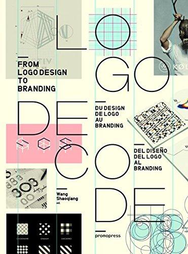 Logo Decode. From Logo Design to Branding