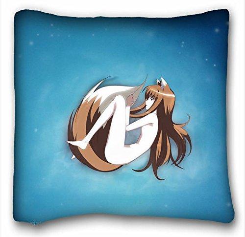Custom Characteristic Animal design federa cuscino di dimensioni standard 40,6�x 40,6�cm lato Suita