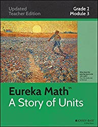 Eureka Math, A Story of Units: Grade 2, Module 3: Place Value, Counting, and Comparison of Numbers to 1,000 by Great Minds (2013-11-04)