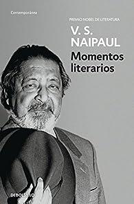 Momentos literarios par V.S. Naipaul