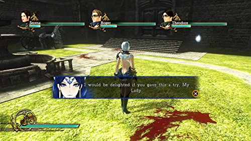 Deception 4: Blood Ties  screenshot