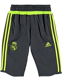 adidas Real TRG 34 PTY - Pantalón capri para niño