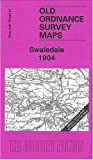 Swaledale 1904: One Inch Sheet 41 (Old Ordnance Survey Maps - Inch to the Mile) by David Butler (2007-04-05)