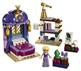 LEGO 41156 Disney Princess Rapunzels Castle Bedroom Building Set