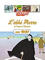 ABBE PIERRE ET L'ESPOIR D'EMMAUS - T19