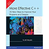 More Effective C++: 35 New ways to Improve Your Programs and Designs, 1e