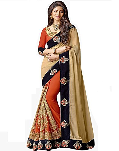 Sarees(Saree Duniya sarees for women party wear offer designer sarees for women latest design sarees new collection sareefor women sareefor women party wear sareefor women in Latest Saree With D