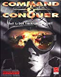 Picture Of COMMAND & CONQUER PC CD ROM / BIG BOX