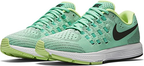 Nike 818100-300, Scarpe da Trail Running Donna Verde