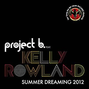 Summer Dreaming 2012