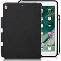 KHOMO Carcasa Trasera Funda para Apple iPad Pro 9,7 Pulgadas - Compatible con Smart