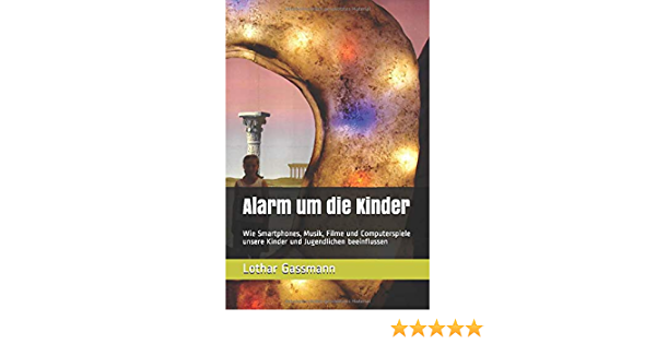 Lothar Gassmann Kinder
