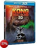 Kong: Skull Island (3D)