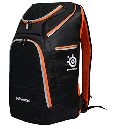 Port Designs Gaming - Mochila para portátiles y netbooks de hasta 17', color...