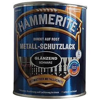 AKZO NOBEL (DIY HAMMERITE) Metall-Schutzlack glänzend 2,500 L, 5087594