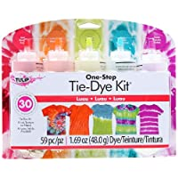 I Love To Create Tulip One-Step Tie-Dye Kit-Luau
