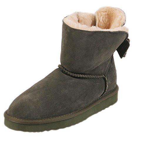 skutari-damen-winterstiefel-gefuttert-bow-boots-leder-schneestiefel-grun-grosse-39