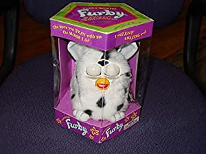 Furby Snow Leopard, Generation 3 by Furby