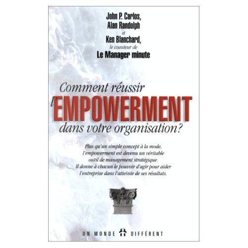 Comment russir l'empowerment dans votre organisation ?