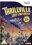 Thrillville: Off the Rails (Wii)