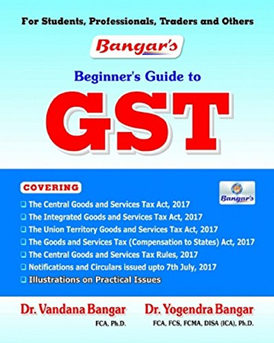 Beginner's Guide to GST