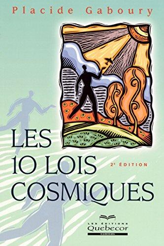 10 Lois cosmiques 2ED par Collectif