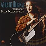 Songtexte von Billy McLaughlin - Acoustic Original: The Best of Billy McLaughlin