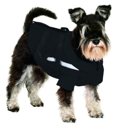 Artikelbild: KARLIE Hundemantel PICK N UP für Hunde 30cm rot