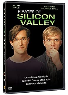 Die Silicon-Valley-Story / Pirates of Silicon Valley ( )