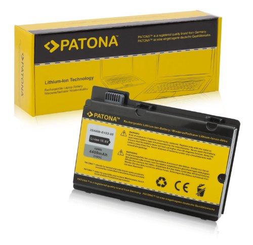 Batería para Laptop / Notebook Fujitsu-Siemens Pi 2450 | Pi.