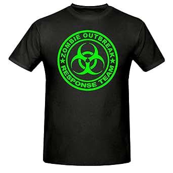 Zombie Outbreak Response Team Boy 39 S T Shirt Sizes 5 15