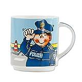 Lutz Mauder 19581 Kindertasse Polizei