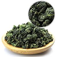 GOARTEA 250g (8.8 Oz) Organic Supreme Fujian Anxi High Mount. Tie Guan Yin Tieguanyin Iron Goddess Chinese Oolong Tea ON SALE