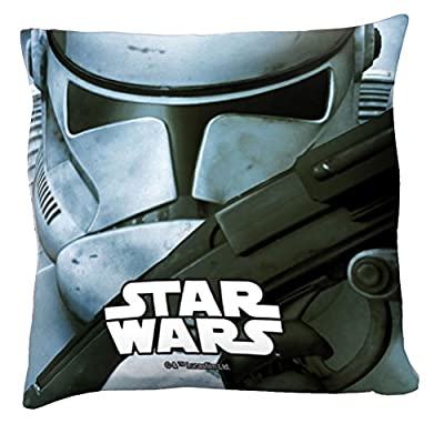 Disney - 891064 - Star Wars - Stormtrooper Coussin