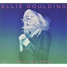 Halcyon Days [Deluxe Edition] [Import anglais]