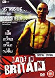 Made in Britain (Special Edition) [DVD]