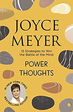 power thoughts joyce meyer pdf