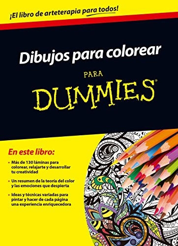 Dibujos Para Colorear Para Dummies