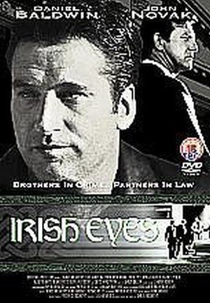 Irish Eyes [DVD] by Daniel Baldwin
