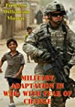 Military Adaptation In War: With Fear...