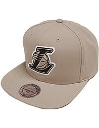 Mitchell & Ness Los Angeles Lakers Milo EU829 Snapback Cap Kappe Basecap