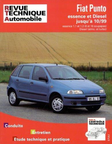 rta-5663-fiat-punto-essence-et-turbo-diesel-10-99