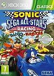 Sonic and SEGA All-Stars Racin...